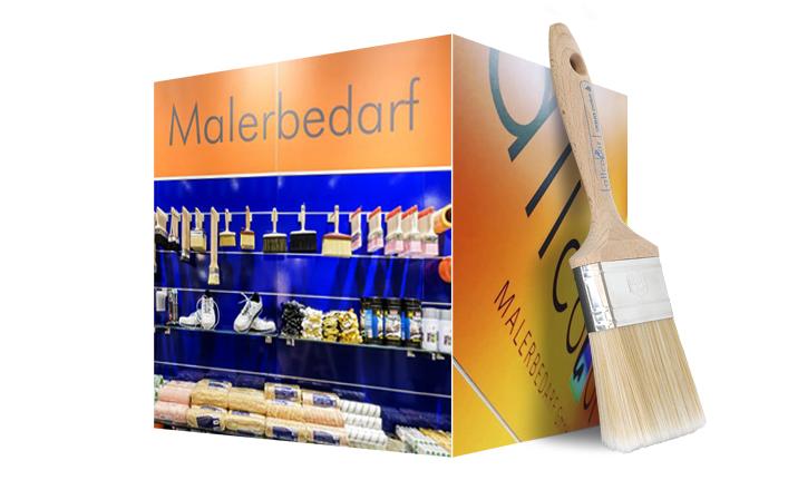 allcolor  Malerbedarf GmbH