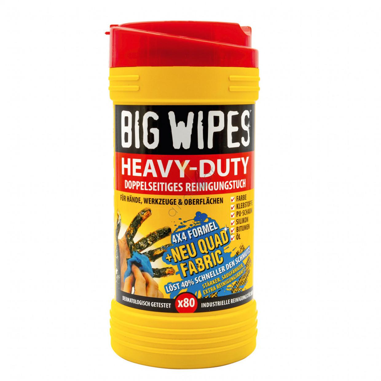 BIG Wipes Reinigungstücher