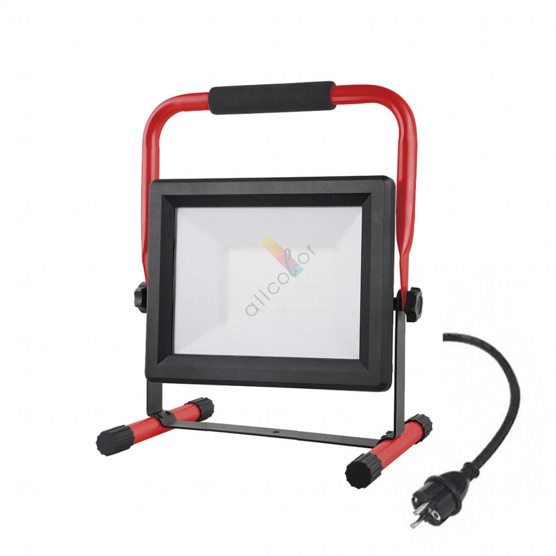 LED-Strahler 50 Watt IP 65