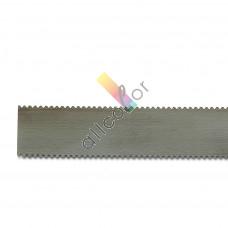 "Zahnleiste Spitzzahnung, ""fein"", A1, 280 mm"