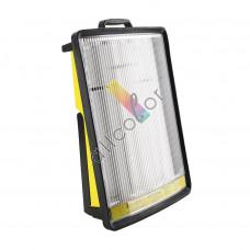 Mobile Arbeitsleuchte IP54, 3x36 Watt
