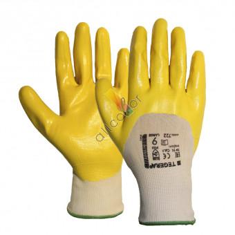 Profi-Nitril-Handschuh