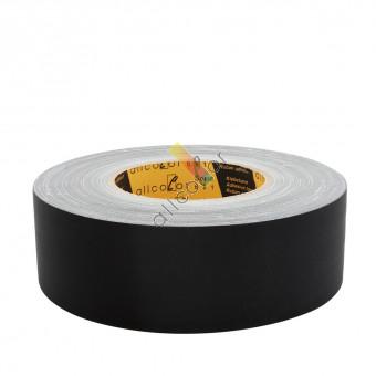 Gaffer-Tape matt Sorte 691