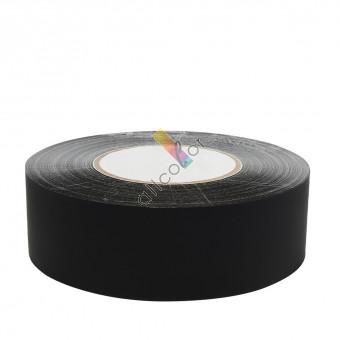 Gaffer-Tape matt Sorte 697