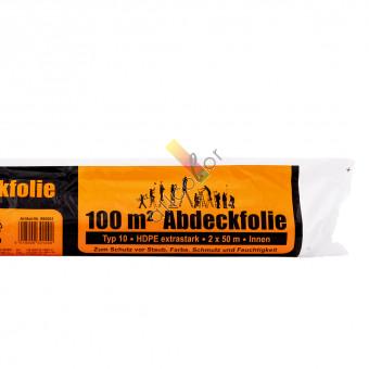 HDPE-Abdeckfolie