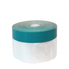 Pro Masker-Tape Sorte 195 UV-Gewebeband / Folie