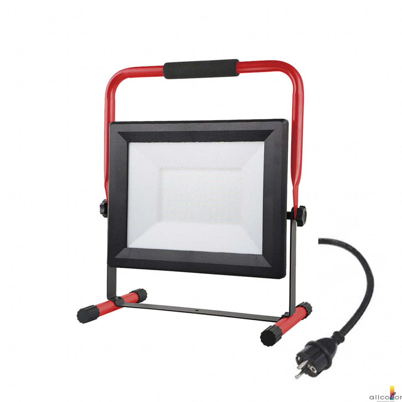 LED-Strahler 100 Watt IP 65