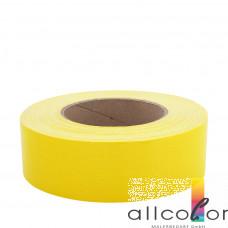 Beton-Gewebeband gelb, Sorte 407