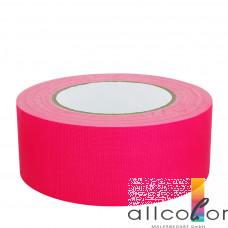 Neon-Gewebeband Sorte 649