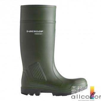Arbeitsstiefel Dunlop® Purofort® S5