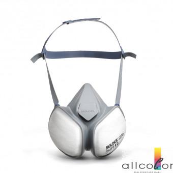 Moldex-Halbmaske FFA2 P3 RD