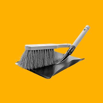 Entsorgungs- und Reinigungsartikel
